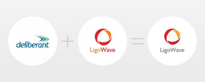 New marged brand LigoWave